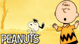 Happy Dance | Peanuts