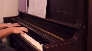 Unravel - Tokyo Ghoul OP [piano] Animenz's Ver. (Progress 5)