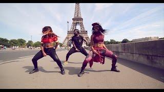 *NEW* #AfrobeatsVsDancehall #DangerousLove - Fuse ODG ft Sean Paul