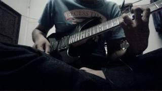 ความไว้ใจ - แต้ ศิลา Guitar cover By Saha Mongkhol
