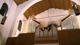 """J. S. BACH """"Resta con noi"""" BWV 147"""