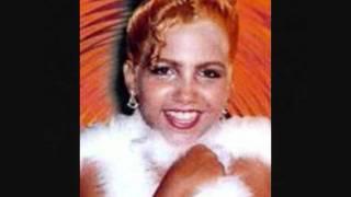 Gizele Madoninha Capixaba - Como uma Virgem (Madonna - Like a Virgin)