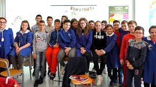 Scuola - Istituto Anna Rita Sidoti, servizio sui PON 2019 - www.canalesicilia.it