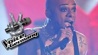 Seven Nation Army – Percival | The Voice | The Live Shows Cover