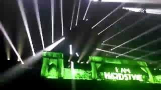 I Am Hardstyle 17 October 2015 - Zatox - LETS GET READY TO RUMBLE IN THE JUNGLE