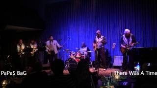 Papas Bag - A James Brown Experience - Live at Angelicas