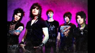 Falling In Reverse-I'm Not A Vampire Instrumental (HD)
