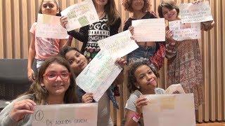 Empoderar meninas de 10 anos é crucial para futuro com igualdade de gênero, diz UNFPA