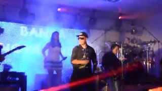 Tributo da Banda Nova Onda aos Xutos - Musica Portuguesa Bailes