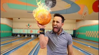 The Greatest Bowler Ever: Bobby Pinz | Anwar Jibawi