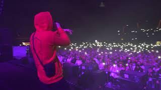 "Paluch ""Daj mi powód"" Live @ Hip-Hop Festival Wrocław 2017"