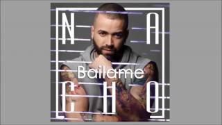 Bailame Nacho Audio Oficial Video Oficial 2017