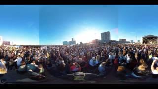 360 video Nielson Sexy als ik dans  bevrijdingsfestival almere