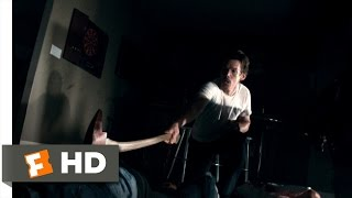The Purge (8/10) Movie CLIP - James Fights Back (2013) HD