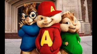 Chipmunks: Afrojack ft. Spree Wilson - The Spark