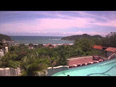 SASS Global Travel | Surf Nicaragua