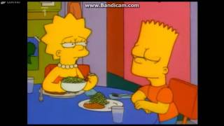 Simpsonovi - Mimino [CZ]