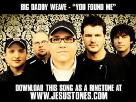 big-daddy-weave-you-found-me-christian-music-video-lyrics-download-damian672