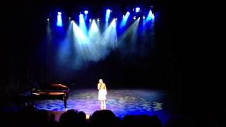 If I die young - cover Vanja