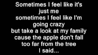 Eminem-The apple Lyrics