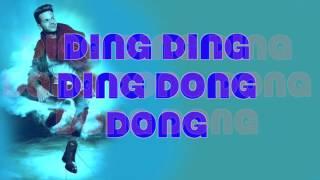 Keen'V - DANS CE GENRE DE SOIREE ( officiel video Lyrics)