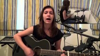 Amy Winehouse - Love Is A Losing Game (Multi-Instrumental Cover)