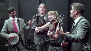 "The Coal Porters ""Sail Away, Ladies!"" Live at KDHX 2/21/11 (HD)"