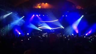 Tiesto - Lethal Industry Live @ El Salvador Istmo Music. March 9th 2011