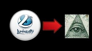 Luminosity Gaming is Illuminati