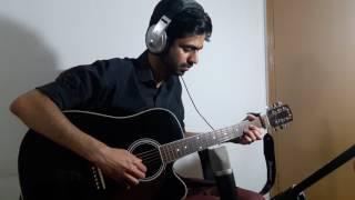Love Theme Ashiqui 2 (Tum Hi Ho) - Fingerstyle Guitar Cover