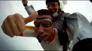 Salto duplo Thiago Silva 30-07-2011 (Handycam)