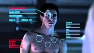 Michael Phelps: Push The Limit Trailer