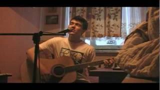 Kasabian - Underdog (Acoustic Cover)