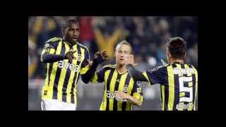Fenerbahçe - Mohikan Marşı | Fenerbahçe Mohikan Anthem