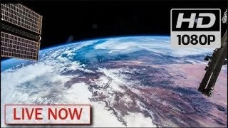 LIVE NASA / A Terra Vista Do Espaço (oficial)™ #AstronomyDay2017