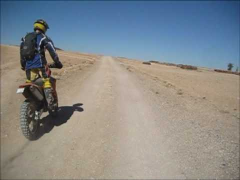 Morocco 2009 off road 2 of 2