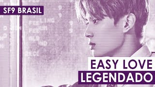 SF9 - Easy Love [Legendado PT-BR/Color Coded]