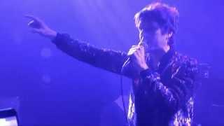 """Can't Deny My Love"" (Live) - Brandon Flowers - San Francisco, Popscene - April 16, 2015"