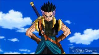 Dragon Ball heroes all fusion