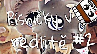 Písničky v realitě #2🥁 |Kokos