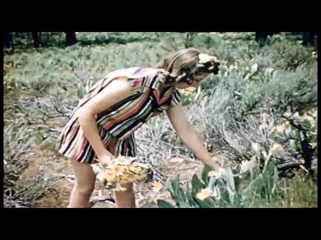 Videoclip ''Halfway to Pomona'' de Xisco Rojo.