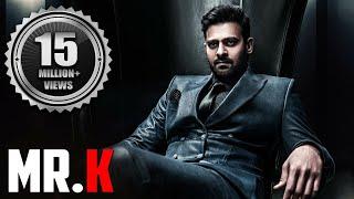 Prabhas Latest Movie