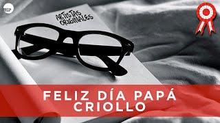 2. Recordando a Mi Padre (feat. Oscar Avilés) - Alicia Maguiña - Feliz Día Papá