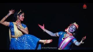 Love-lorn Krishna from Sri Krishna Vaibhavam - Full video release - Sridevi NrithyalayaDance width=