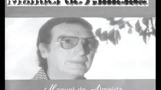 Manuel de Almeida - por te querer tanto