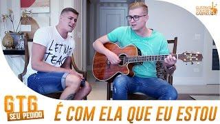 Cristiano Araújo - É com ela que eu estou (#SeuPedido)