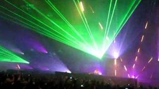 Armin van Buuren @ Trance Energy 2009 - Ton TB Dream machine