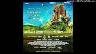 KSHMR & Marnik ft. Mitika - Mandala (Official Sunburn Anthem 2016) HD Original Mix