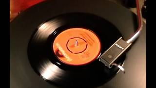 The Savage Rose - Long Before I Was Born - 1969 45rpm