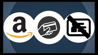 Bei AMAZON ohne PERSÖNLICHE DATEN einkaufen? - dies sind Ihre Optionen    BEZAHLEN.NET